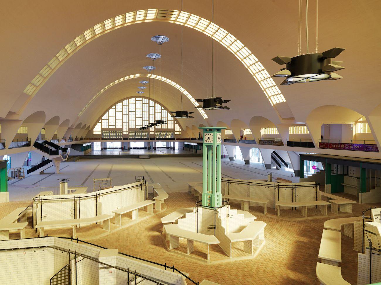 Halle ©Cyrille Weiner compressed - Halles Centrales du Boulingrin