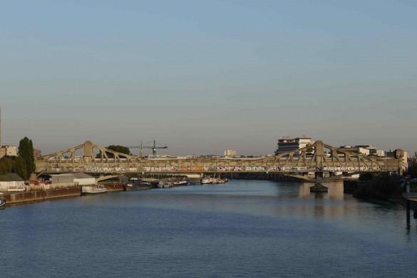 IDF 585x390 - Région IDF : une biennale d'architecture et un appel à projets
