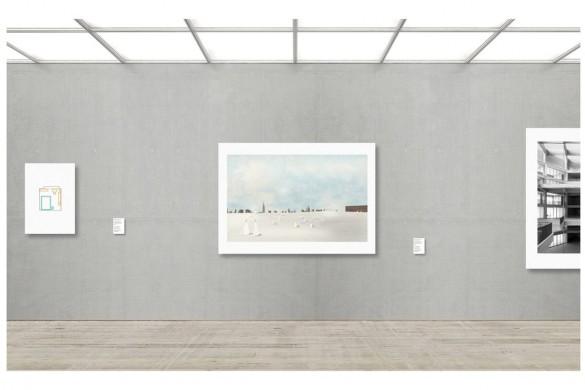 Web Accueil Musee compressed 585x390 - Desplans, l'esquisse d'architecture élevée au rang d'art