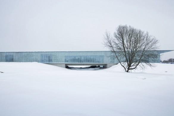 2Z9A1926 DxO©Takuji Shimmura compressed 585x390 - Grand Prix Afex pour le Musée national estonien