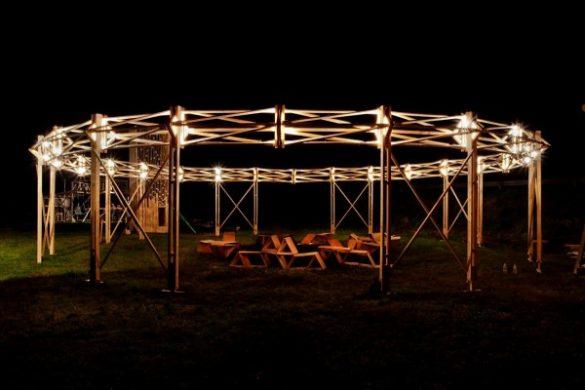 MAZZOCCHIO nuit 600x400 585x390 - Le Mazzocchio matérialisé en bois