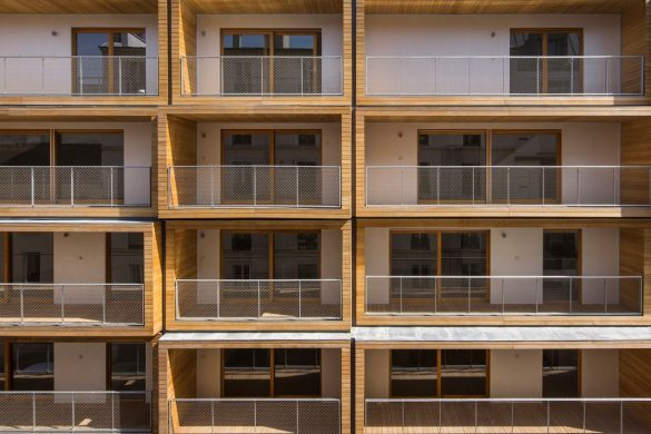 LESS 019 compressed 585x390 - Immeuble LESS par Vincent Parreira