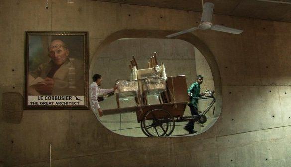 chandigarh 585x337 - Chandigarh, le devenir indien d'une ville moderne