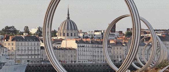 nantes 585x250 - Troisième congrès francophone d'histoire de la construction