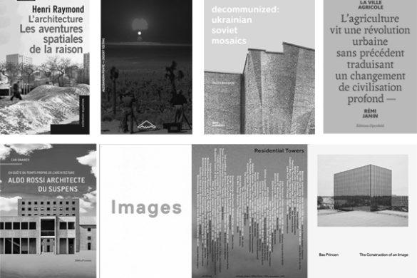 LIVRES couverture 585x390 - LIVRES : la sélection de la librairie VOLUME