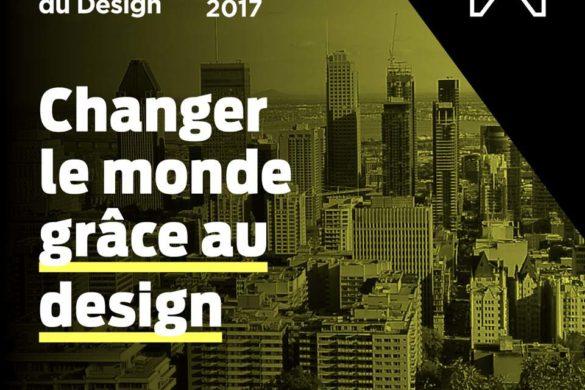 World design summit 585x390 - Le sommet mondial du design de Montréal: l'exposition