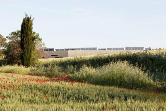 01 technilum beziers passelac roques kevin dolmaire 585x390 - Technilum : La petite entreprise sous la prairie