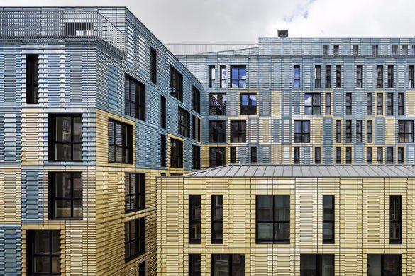 foyer rue de lorraine peripheriques terreal 06 585x390 - Periphériques et Terreal reçoivent le prix Duo@Work
