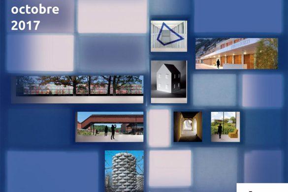 Affiche JNA 585x390 - Journées nationales de l'architecture 2017