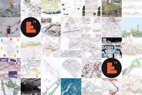 europan 14 585x390 - Les lauréats d'Europan 14imaginent des villes productives 2/3
