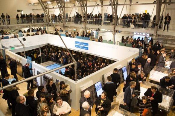 inventons la metropole du grand paris 585x390 - Exposition des résultats de la consultation Inventons la métropole du Grand Paris