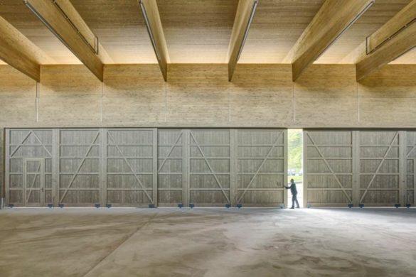 rossetti Wyss 585x390 - Rossetti + Wyss Architekten  : Fingerprints