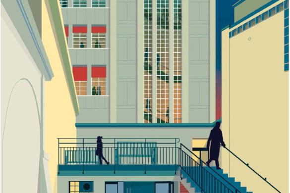 ENSA Paris Malaquais 585x390 - Les journées portes ouvertes dans les écoles d'architecture