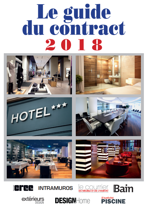 guideducontract2018 - La nouvelle Manufacture Design