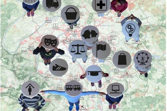 Ateliers pedagogiques grand paris  585x390 - Tous métropolitains: des ateliers pédagogiques autour du Grand Paris