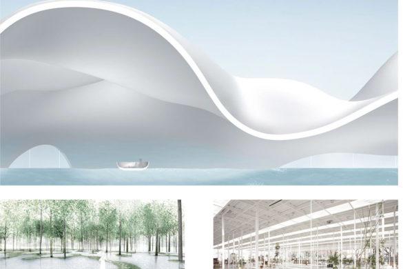 JUNYA ISHIGAM 585x390 - Junya Ishigami, Freeing Architecture