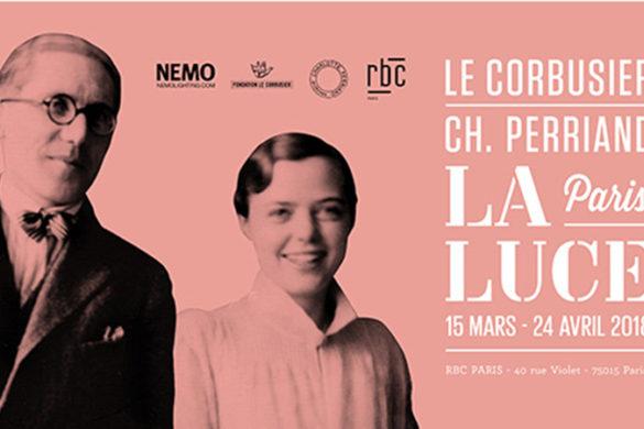 """LA LUCE BANNER NEMO web rbc 585x390 - """"La Luce"""" chez RBC Paris"""