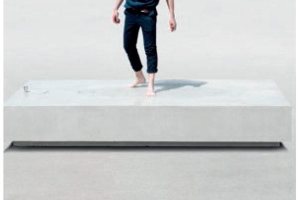 banc frais jean couvreur 585x390 - Mobilier urbain : le Banc frais de Jean Couvreur