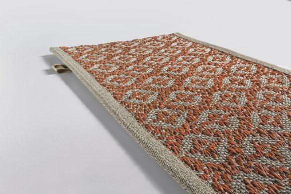 limited edition terrazza 01 585x390 - Les tapis de Limited Edition à IMM et Maison & Objet