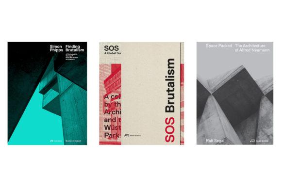 livre brutalisme 1300x800 585x390 - 6/7 : Brutalisme à lire