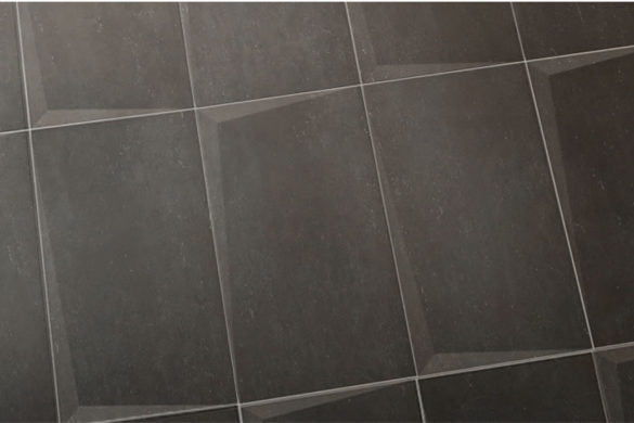 resina shade casalgrande padana 585x390 - Illusion d'optique pour la céramique Resina Shade de chez Casalgrande