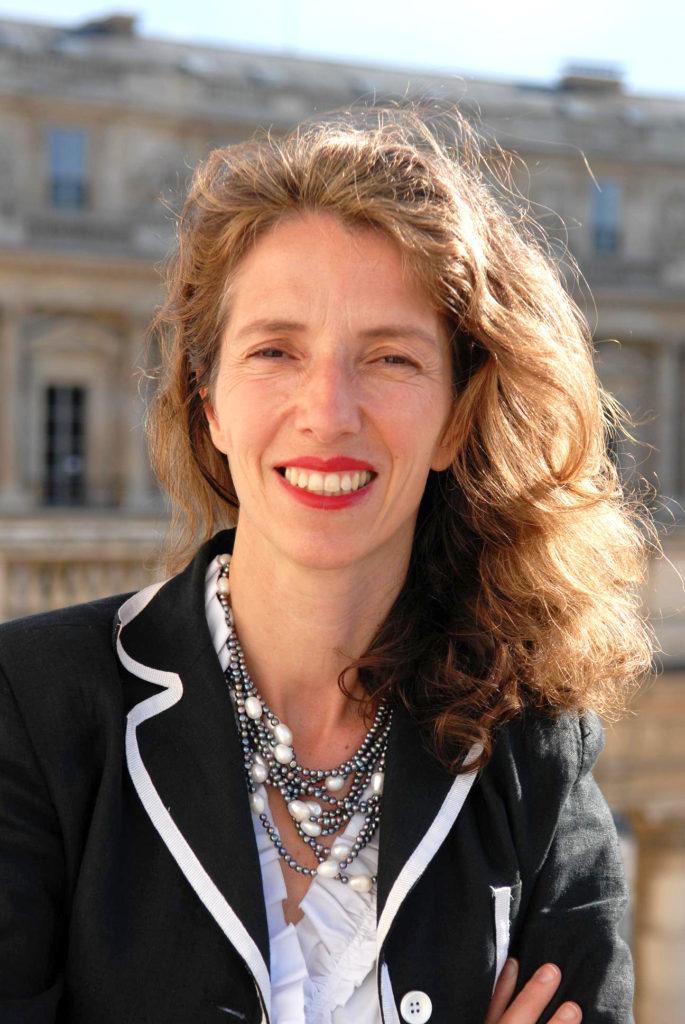 M.C. Labourdette.. 1 685x1024 - Marie-Christine Labourdette nommée directrice de la Cité de l'architecture et du patrimoine.