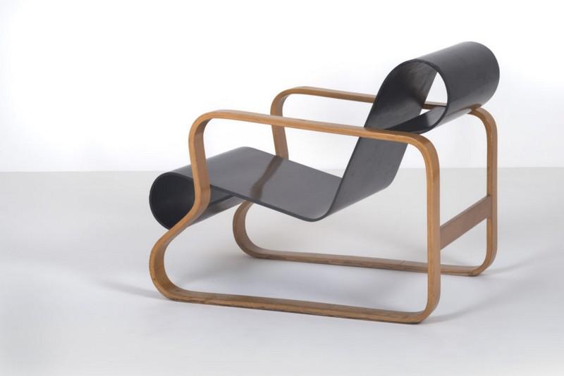 paimio tuoli kuva maija holma alvar aalto museo saatio 988x659 - Le fonctionnalisme organique de l'architecte finlandais Alvar Aalto