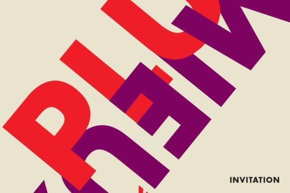 0 585x390 - Habiter Plus Habiter Mieux la nouvelle exposition du Pavillon de l'Arsenal