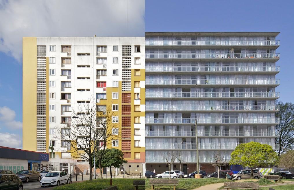 Sans titre 1 - Lacaton & Vassal, l'architecture au service de l'habitat