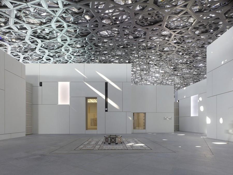 le louvre abu dhabi atelier jean nouvel emirats arabes unis 1 - Jean Nouvel: L'architecture, c'est dehors et dedans