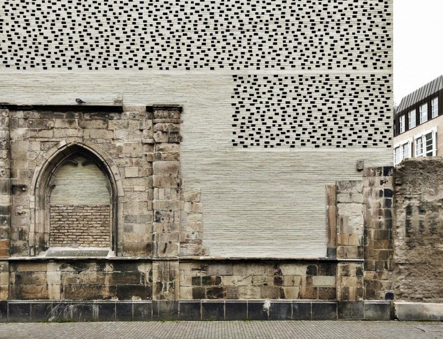 peter zumthor kolumba museum musee koln cologne - Petez Zumthor : pour une architecture sensible !