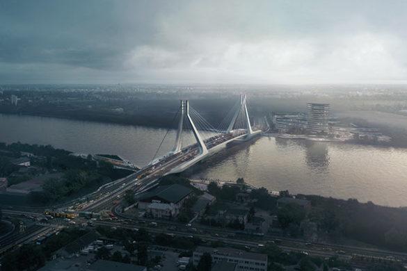 unnamed 585x390 - UNStudio remporte la compétition pour le nouveau pont de Budapest