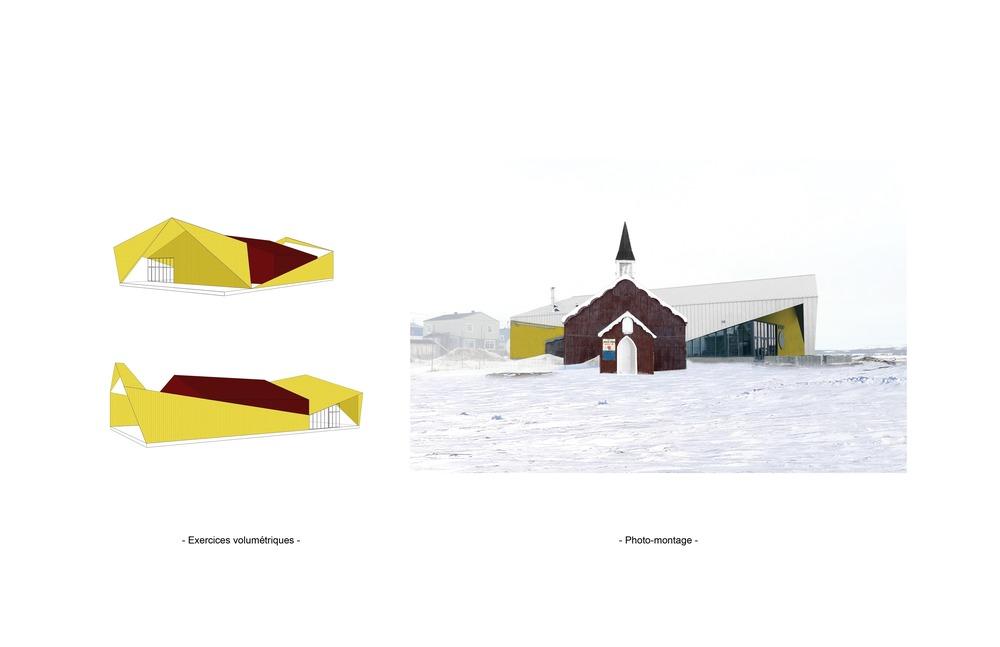 43812 preview low 3256 1 43812 sc v2com - La tradition inuite mise à l'honneur avec le nouveau centre culturel de Nunavik