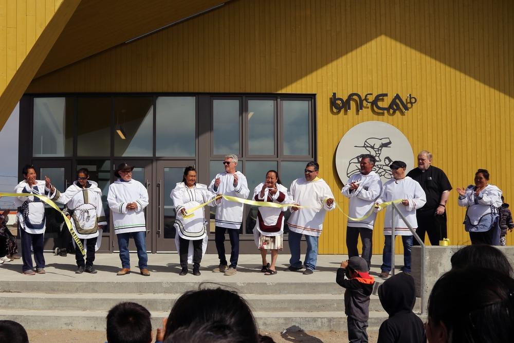 43813 preview low 3256 1 43813 sc v2com - La tradition inuite mise à l'honneur avec le nouveau centre culturel de Nunavik
