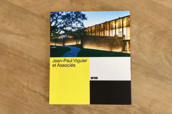 IMG 3154 585x390 - La monographie de l'agence Jean-Paul Viguier et Associés en librairie !
