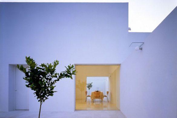 alberto_campo_baeza_maison_gaspar_espagne_cadix_minimalisme_blanc_vue