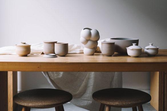 bjarke ingels mosss skum vase design dezeen 2364 col 2 585x390 - BIG : entre l'architecture et le design il n'y a qu'un pas !