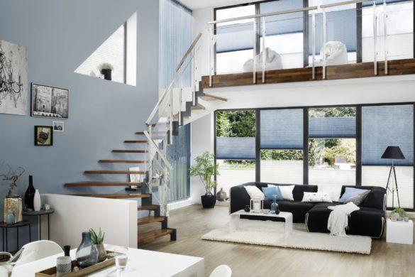 Escalier métallique Ferro691b 585x390 - Treppenmeister  : Gammes exclusives d'escaliers avec de nouvelles techniques