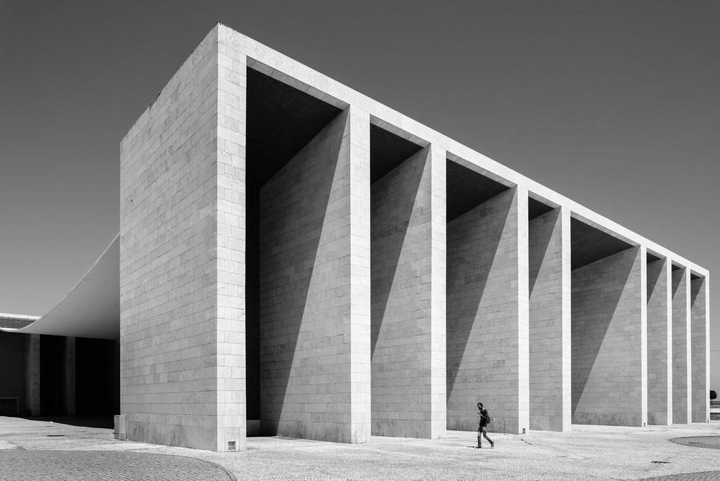 alvaro siza portugal architecte portugais r%C3%A9alisation pavillon%C3%A7portugal epxosition 1998 lisbonne - Álvaro Siza et le régionalisme critique