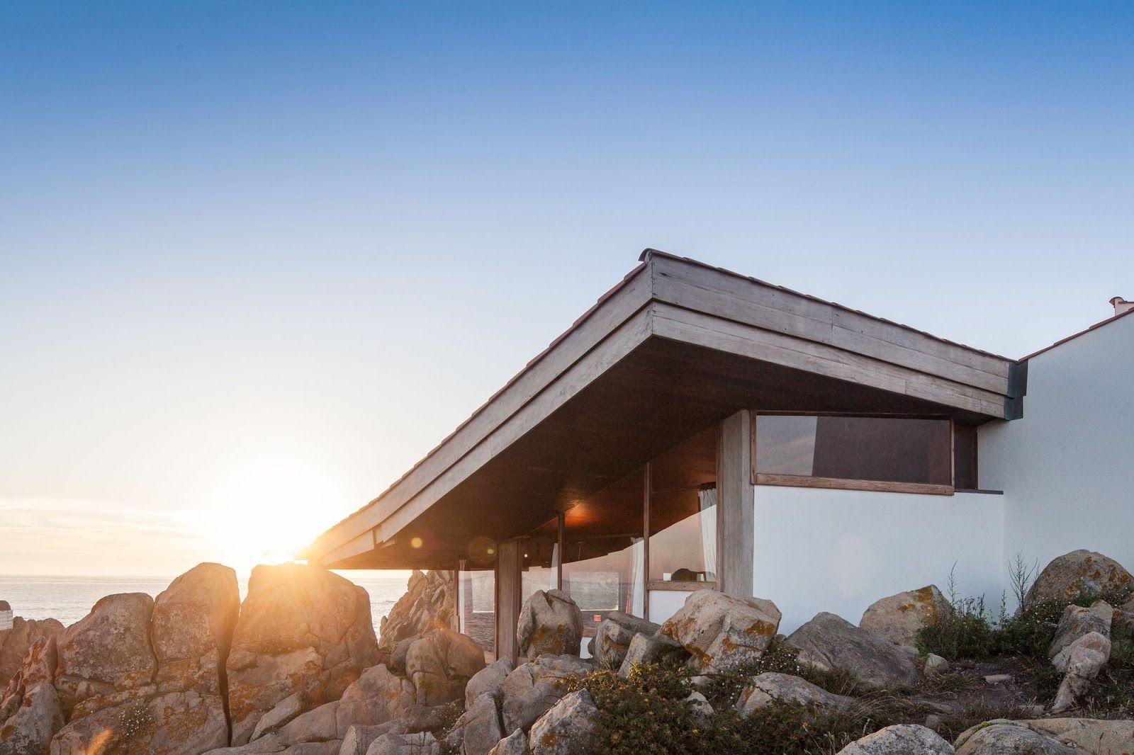 alvaro siza portugal architecte portugais r%C3%A9alisation salon de the restaurant boa nova - Álvaro Siza et le régionalisme critique