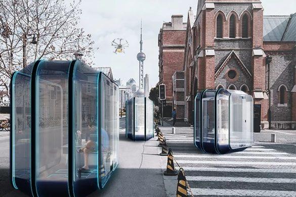 15 585x390 - Florian Marquet imagine des espaces de vie modulaires, mobiles et autonomes