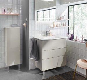 Burgbad SDB 4 1 300x273 - Personnalisation à l'infini : FREE, la nouvelle gamme de Burgbad